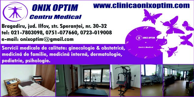 Centrul Medical Onix Optim