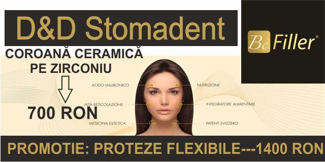 D&D Stomadent