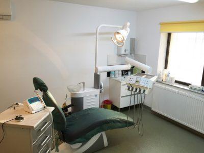 cabinet stomatologic dorusdent