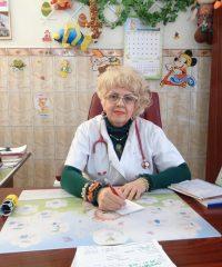 Dr. Marin Maria Simona – Cabinet Medical Individual