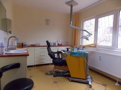 cabinet medicina dentara rovedent dr velea