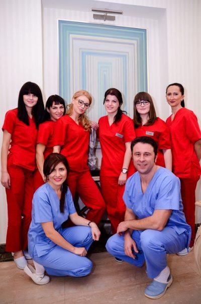 clinica oftalmologica gausoptic bacau