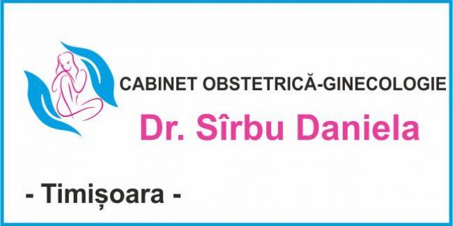 Dr. Sîrbu Daniela – Cabinet obstetrica-ginecologie