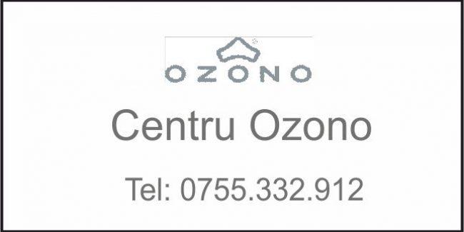 Ozono – Centru Medical de Modelare Dento-Facială și Corporală