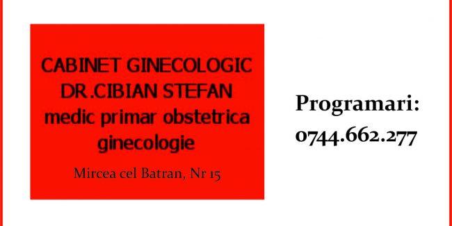 Jimmy Med – Dr. Cibian Stefan