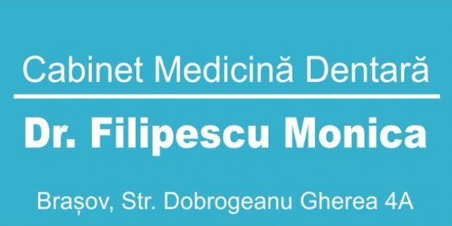 Dr. FILIPESCU MONICA – Medicină Dentară