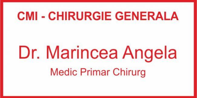 CMI Dr. Marincea Angela