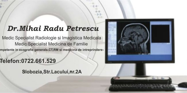 Dr. Petrescu Mihai