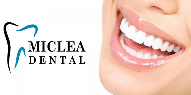 Dr. Miclea Madalina – Medicina dentara