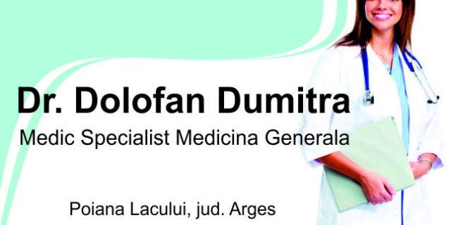 Dr. Dolofan Dumitra