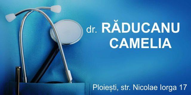 dr. RĂDUCANU CAMELIA – Medicină de familie