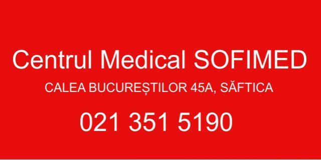 SOFIMED – Centru medical