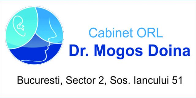 Dr. Mogos Doina – Cabinet ORL