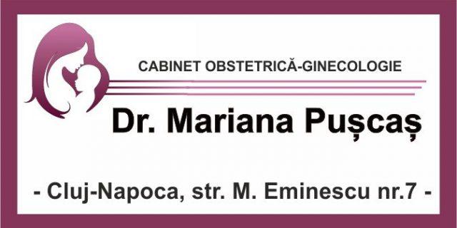 Dr. Mariana Pușcaș – Obstetrică-Ginecologie
