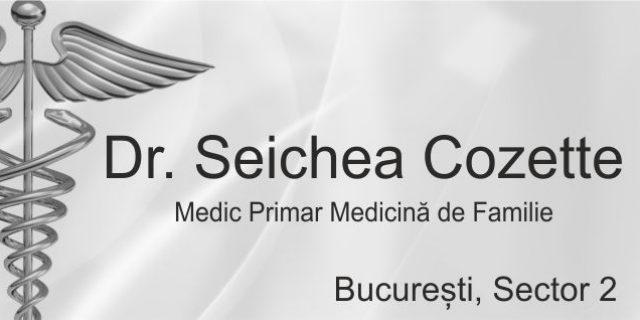 Dr. Seichea Cozette – Medicină de Familie