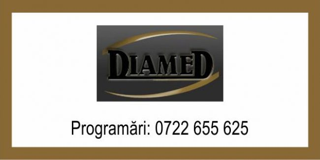 DIAMED – Centru Medical