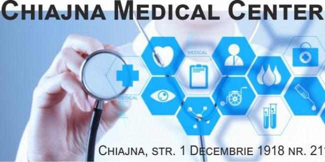 CHIAJNA MEDICAL CENTER