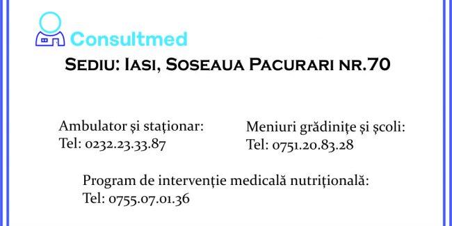 Centru Medical CONSULTMED