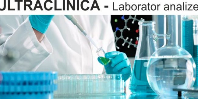 ULTRACLINICA – Laborator analize medicale