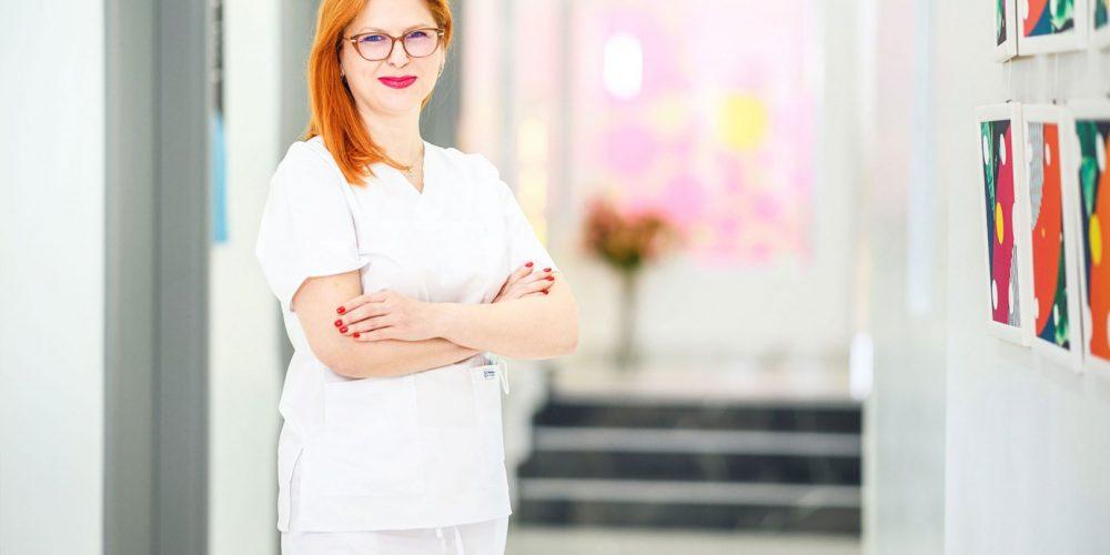 Tratamente stomatologice  | OZONO