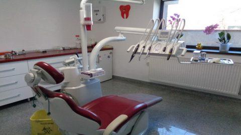 cabinet medicina dentara raya sano dent targoviste