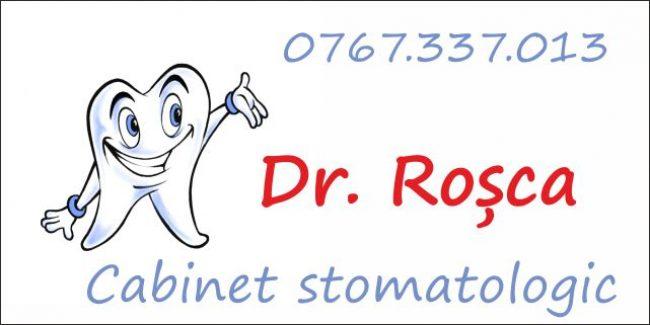 Dr. Roșca Mirela – Cabinet Stomatologic